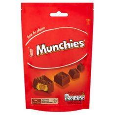 Munchies Sharing Bag - 104g - Sold Out