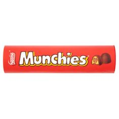 Munchies Tube - 100g - Sold Out