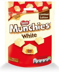 Nestle Munchies White Pouch - 94g - Sold Out