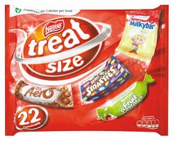 Nestle Treat Size Bag - 310g - Sold Out