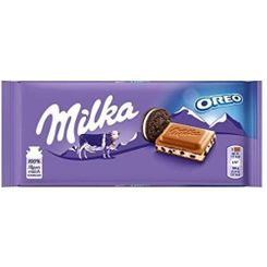 Milka Oreo Bar - 100g  - Sold Out