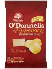O'Donnells of Tipperary Cheese & Onion - 50g
