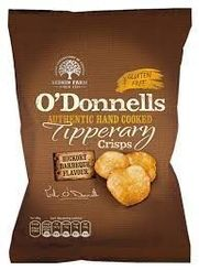 O'Donnells of Tipperary Hickory BBQ - 50g - Sold Out