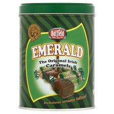 Oatfield Emerald Tin - 300g - Not Available 2019