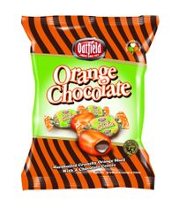 Oatfield Orange Chocolate - 150g -  Sold Out