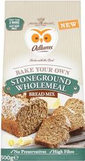Odlums Bread Mix Stoneground Wholemeal 450g - Sold Out
