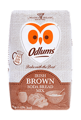 Odlums Irish Brown Soda Bread Mix - 1kg - Sold Out