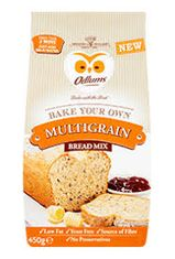 Odlums Multigrain Bread Mix - 450g