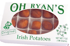 Oh Ryan's Irish Potatoes - Not Available 2019