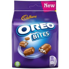 Oreo Bites Pouch - 110g - Sold Out