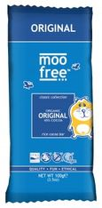 Moo Free Organic Original Chocolate - 100g - Sold Out