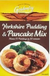 Goldenfry Yorkshire Pudding and Pancake Mix - 142g