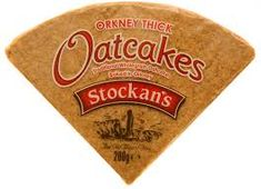 Stockan's Orkney Thick Oatcakes - 200g - Sold Out