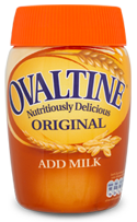 Ovaltine - 400g - Sold Out