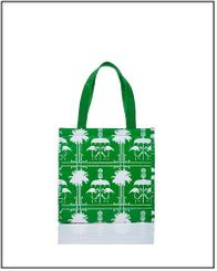 Party in Palm Beach - Insulated Power Lunch Bag - 1 left