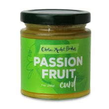Chelsea Market Baskets Passion Fruit Curd - 200g - Sold Out