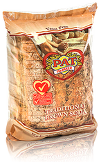 Pat the Baker Brown Bread  - Sold Out