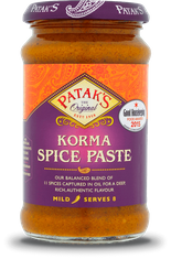 Patak's Korma Spice Paste - 290g - Sold Out