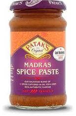 Patak's Madras Spice Paste - 283g - Sold Out
