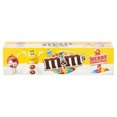 Peanut M & M 's Tube - 90g - Not Available 2019