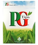 PG Tips - 160ct Bags