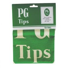 PG Tips Tea Towel - Sold Out