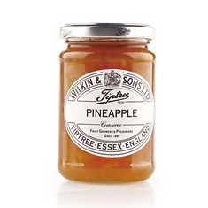Tiptree Pineapple Conserve - 340g - Sold Out