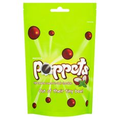 Poppets Mint Creams Pouch - 150g