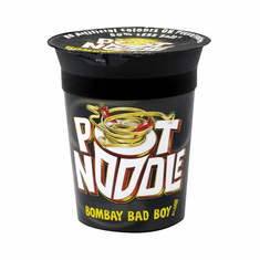 Pot Noodle Bombay Bad Boy - 90g - 6 In Stock
