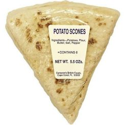 Potato Scones - 6pk