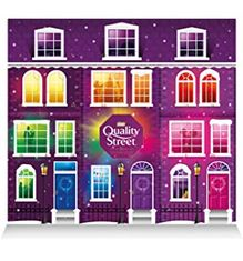 Quality Street Advent Calendar - 222g - Sold Out 2020