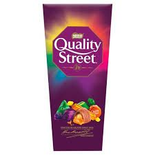 Quality Street Carton - 240g - Sold Out