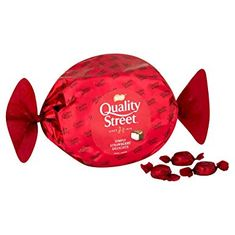 Quality Street Giant Strawberry - 385g - Sold Out