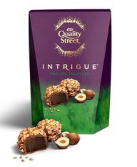 Quality Street Intrigue Praline Truffles - 200g