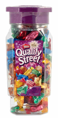 Quality Street Jar - 600g  - Not Available 2019