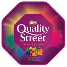 Quality Street Tub - 650g - Sold Out 2020