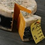 Quicke's Clothbound Red Leicester - Sold Out