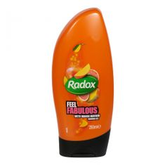 Radox Feel Fabulous Shower Gel - 250ml - Sold Out