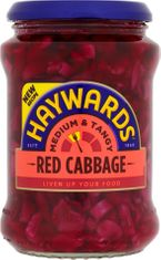 Haywards Red Cabbage - Medium & Tangy - 400g - Sold Out