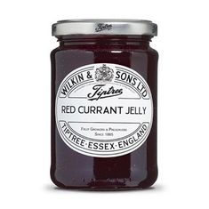 Tiptree Red Currant Jelly - 340g