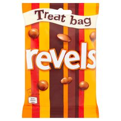 Galaxy Revels Treat Bag - 78g - Sold Out