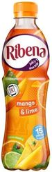 Ribena RTD Mango & Lime Bottle - 500ml