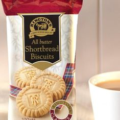 Ringtons Shortbread Biscuits - 200g - Sold Out