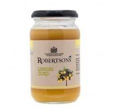 Robertson's Lemon Curd - 411g - Sold Out