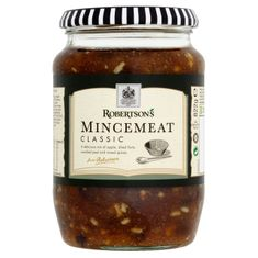 Robertson's Mincemeat - 822g - 4 In Stock