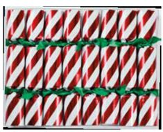 Robin Reed Mini Tree Candy Crackers - 8pk- Sold Out