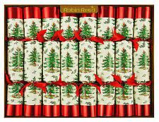 Robin Reed Spode Crackers - 8 pack -  - Sold Out 2020