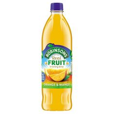 Robinsons NAS Orange and Mango - 1L - Sold Out