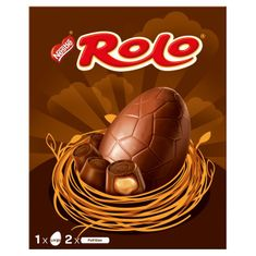 Rolo Large Egg - 284g  - Sold Out 2021