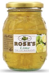 Rose's Lime Fine Cut  Marmalade - 454g